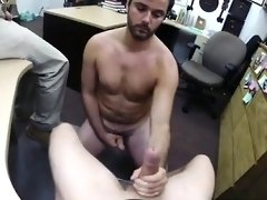 Old man mature male gay porn toilet public Straight man goes
