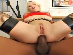 missy blonde hard sex blacks