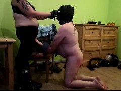 Pummeling a hoe bf british that is little tart that is engl