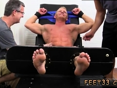 Gay sex men doctor nude first time Johnny Gets Tickled