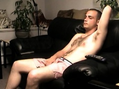 Licking Amateur Straight Boy Casey Dick