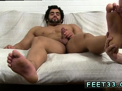 Young boy foot fetish stories gay Alpha-Male Atlas Worshiped