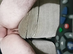 Jerking It 1st Vid