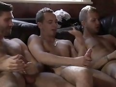 Free xxx sex stories gay Poor James Takes An Onslaught Of Co