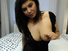 Puffy pov milf change trip
