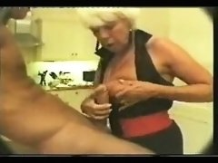 Cocksucking MILF