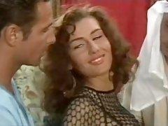 Regina Sipos - Egyptyian Girl fucked in Shop