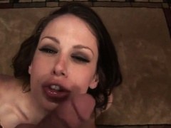Slut Sucks And Gets Fucked POV