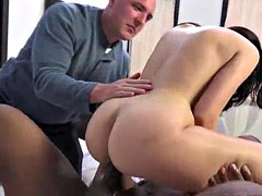 maxcuckold.com my trophy wife fucking with stranger