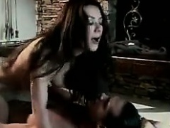 Sexy Teen Fucked By A Muscular Guy
