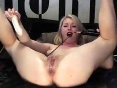 Orgasm DP