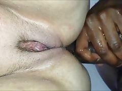 big black cock anal touching bottom