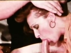 Hardcore babe love deep retro penetrate