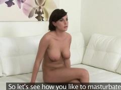Horny girl fuck hard