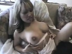 Busty Lesbians With Toys