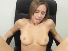 Melanie James likes his big dick