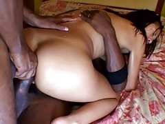 double anal compilation
