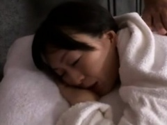 Erotic Oil Massage Hardcore Asian Body