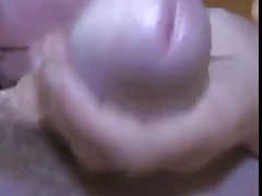 skinny granny suncking cock and fucked