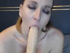 Busty Pretty Babe Masturbation