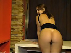 american dude rents an apartment in spain and fucks the owner zoe doll