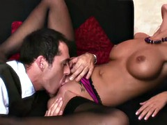 amazing angelika pleases a delicious cock