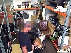 Public library blowjob first time Hot Milf Banged At The PawnSHop