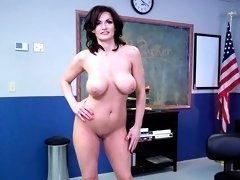 Becky Bandini's First Audition