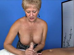 Haven tracy hand job