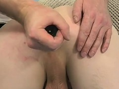 Bondage gay twink young men full length We embark out with t