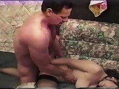 Randi Storm + Rod Fontana - Amateur Web Cam Sex