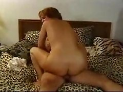 New daddy s old wife
