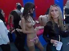 Tarts Cindy Dollar  Nessa Devil have an orgy