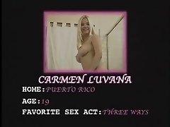 Carmen Luvana bath