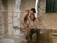 Redhead Pantyhose Sex (TheNylonLover)