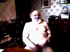 Hairy Grampa Solo